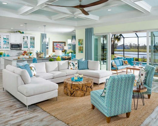 Best Coastal Home Design Beach Decor With Latitude At This Month
