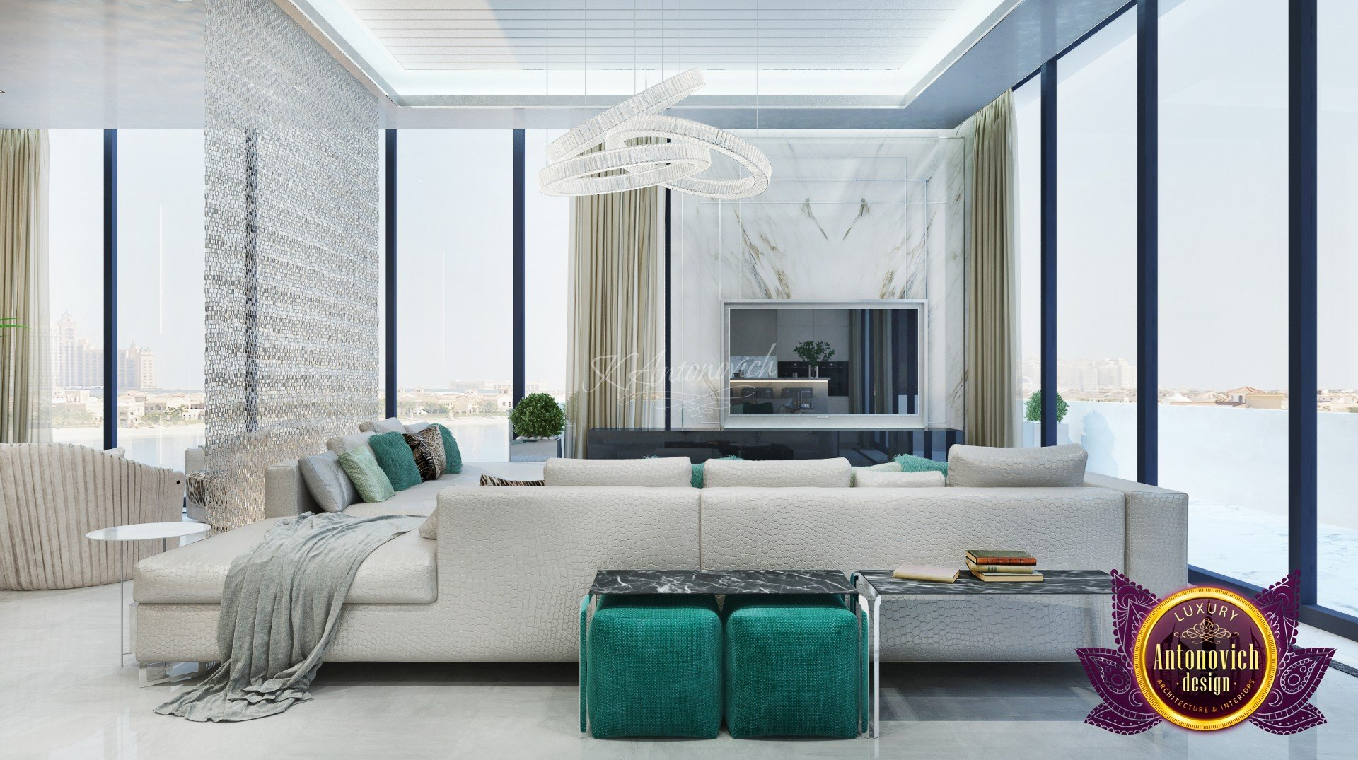 Best Luxurious Apartment Interior Design This Month