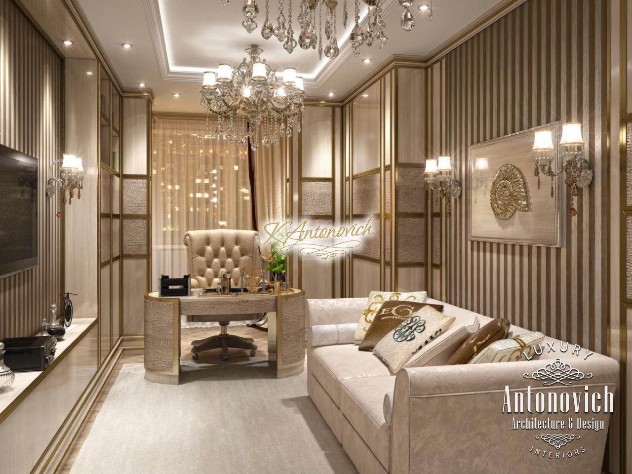 Best Elegant Apartment Interior Design Dubai This Month