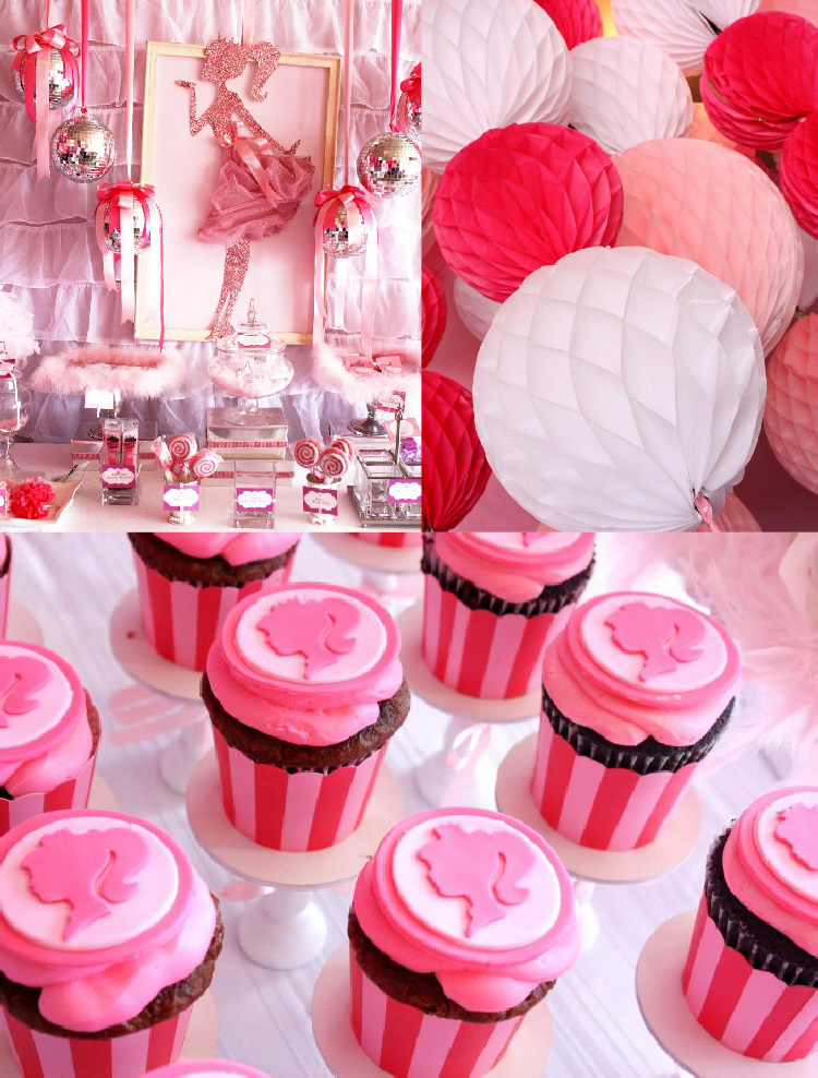 Best A Pink 7Th Birthday Enchanted Prom Party Party Ideas This Month