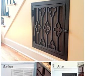 Best Adding Character With Decorative Vent Covers Hometalk This Month