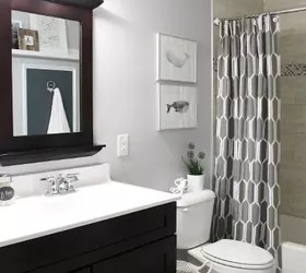 Best Shared Boys Guest Bathroom Hometalk This Month