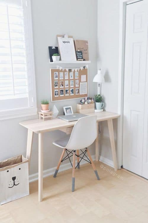 Best 31 Super Useful Diy Desk Decor Ideas To Follow This Month