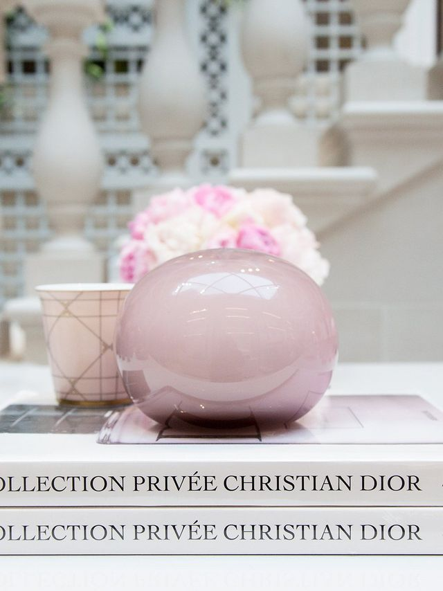 Best Stop Everything Dior Has Launched A Home Décor Collection This Month