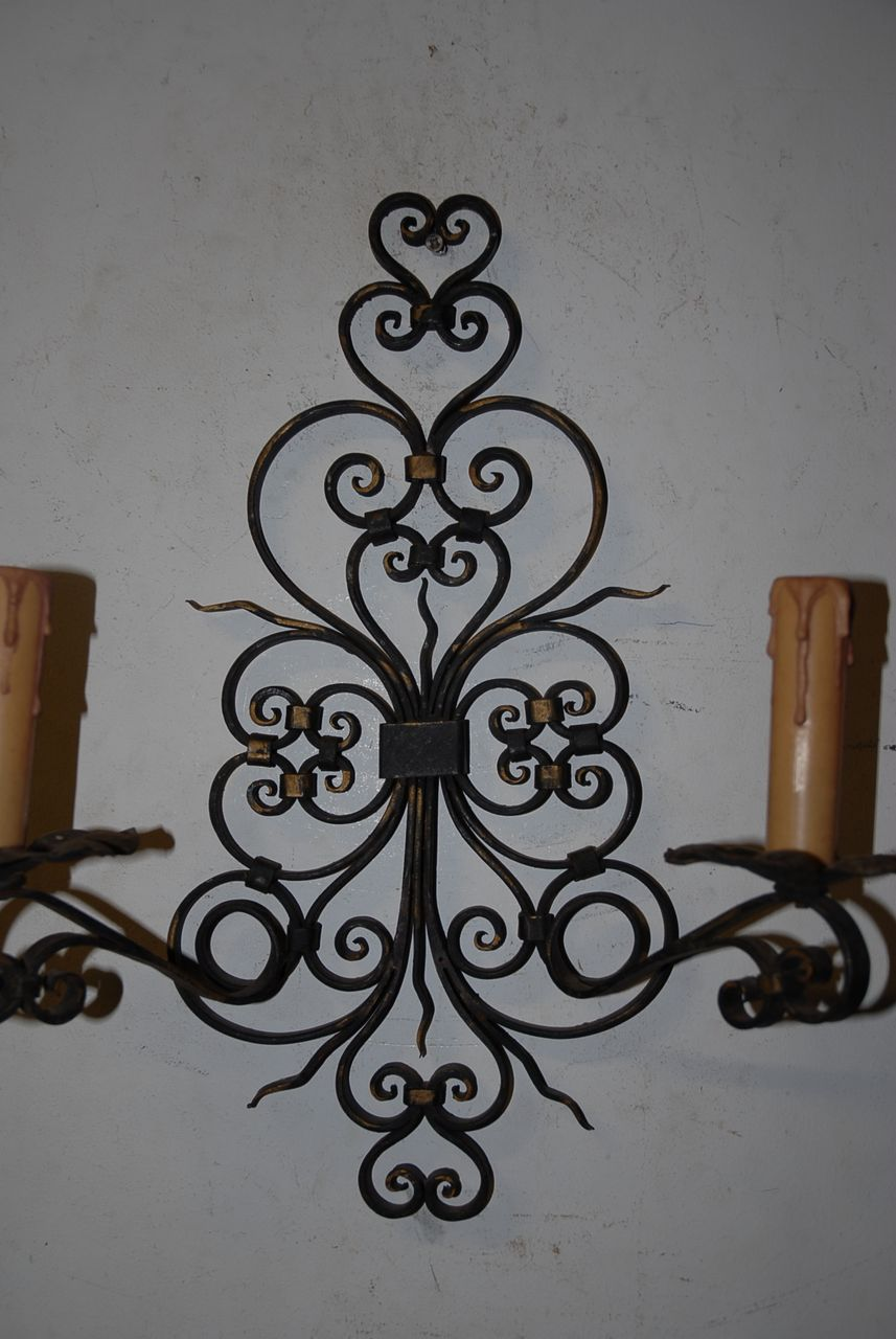 Best Beautiful Decorative Quality Antique Scrolling Wrought This Month
