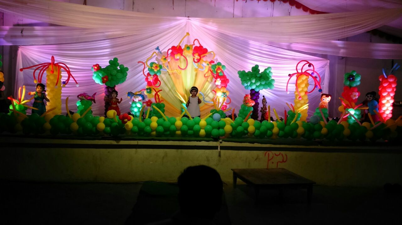 Best Birthday Party Decorations And 1St Birthday Event This Month