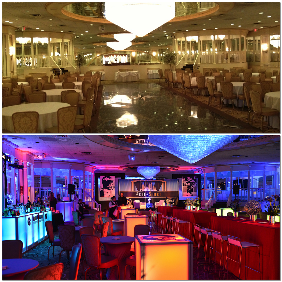 Best Super Bowl Xlviii Comes To Nj Ny Club Primesport S Vip This Month