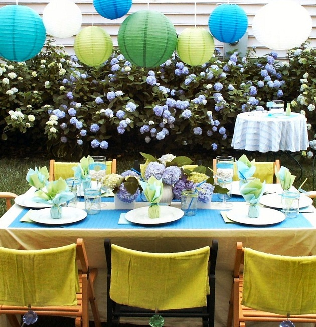 Best Big 4 Birthday Dinner Party Celebrations At Home This Month