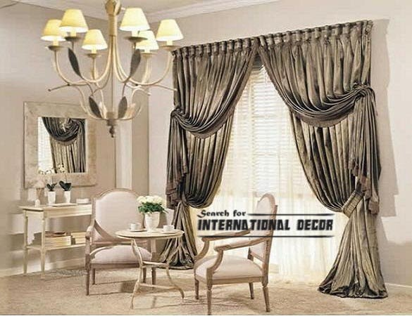 Best Unique Curtain Designs For Window Decorations This Month