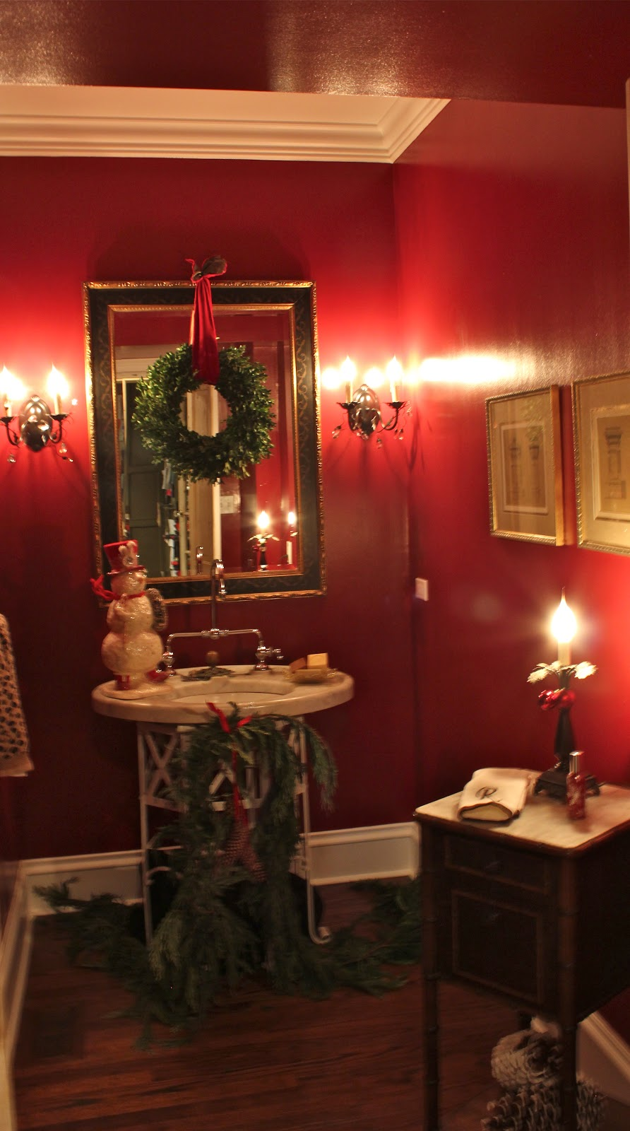 Best 5Th And State Our Christmas Showhouse This Month