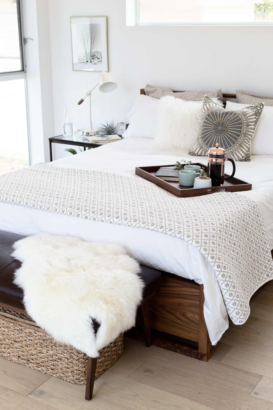 Best His And Hers Bedroom Registry Picks Crate And Barrel Blog This Month