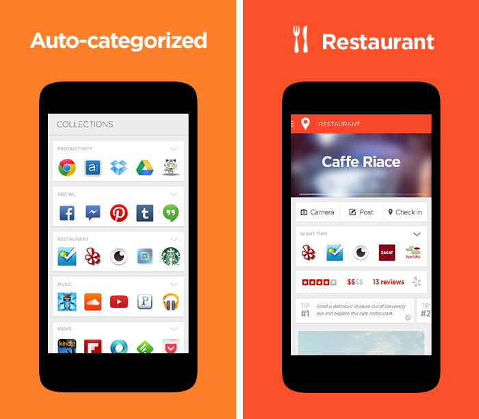 Best 30 Of The Most Beautiful And Well Designed Android Apps This Month