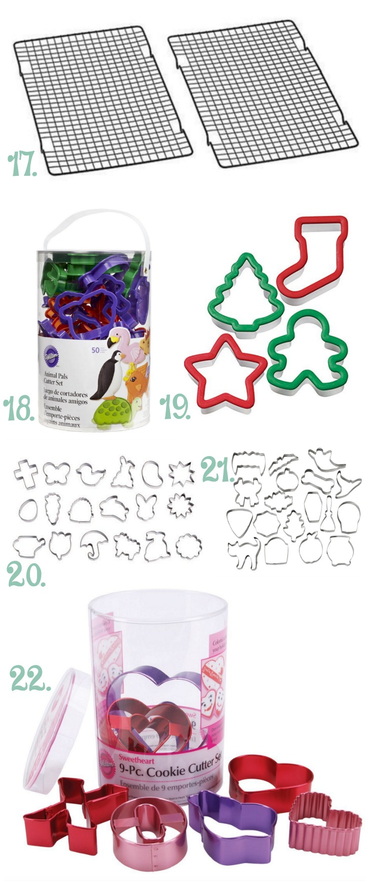 Best Basic Cookie Decorating Supplies The Bearfoot Baker This Month