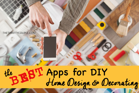 Best The Best Apps For Diy Home Design And Decorating This Month
