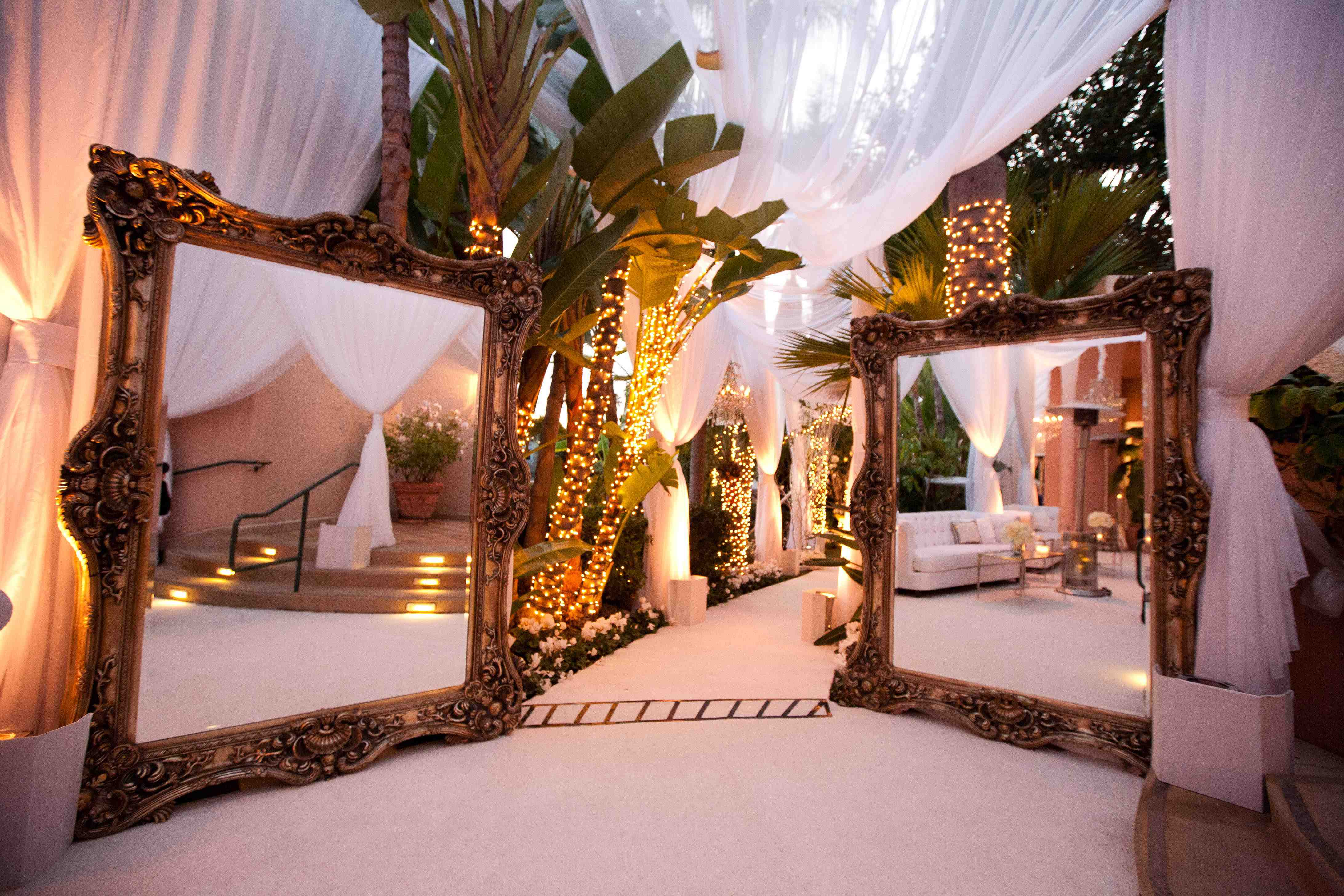 Best Wedding Drapes How To Add Romance To Your Event Inside This Month