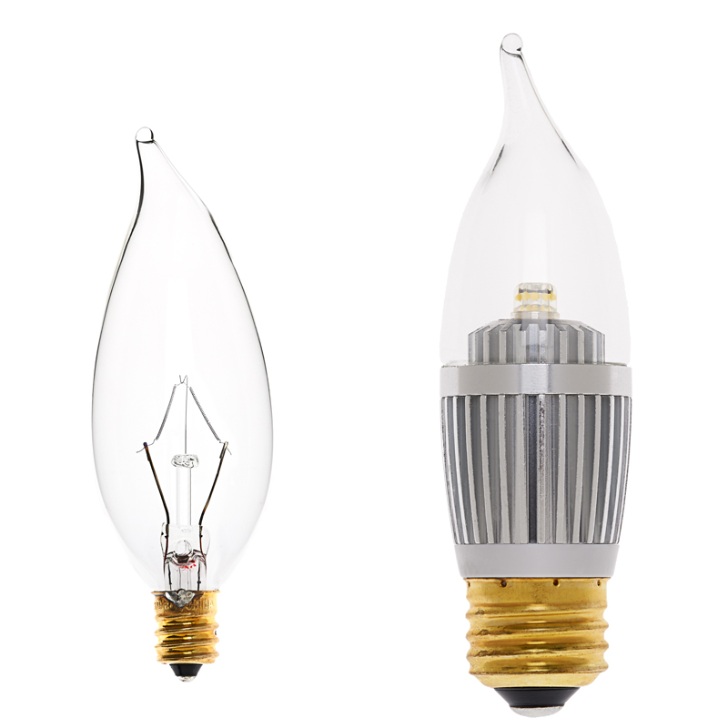 Best Ca10 Led Decorative Light Bulb 20 Watt Equivalent Led This Month