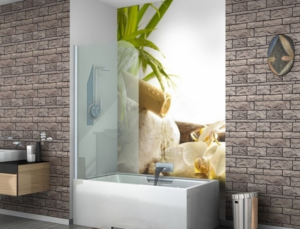 Best 50 Small Bathroom Decoration Ideas – Photo Wallpaper As This Month