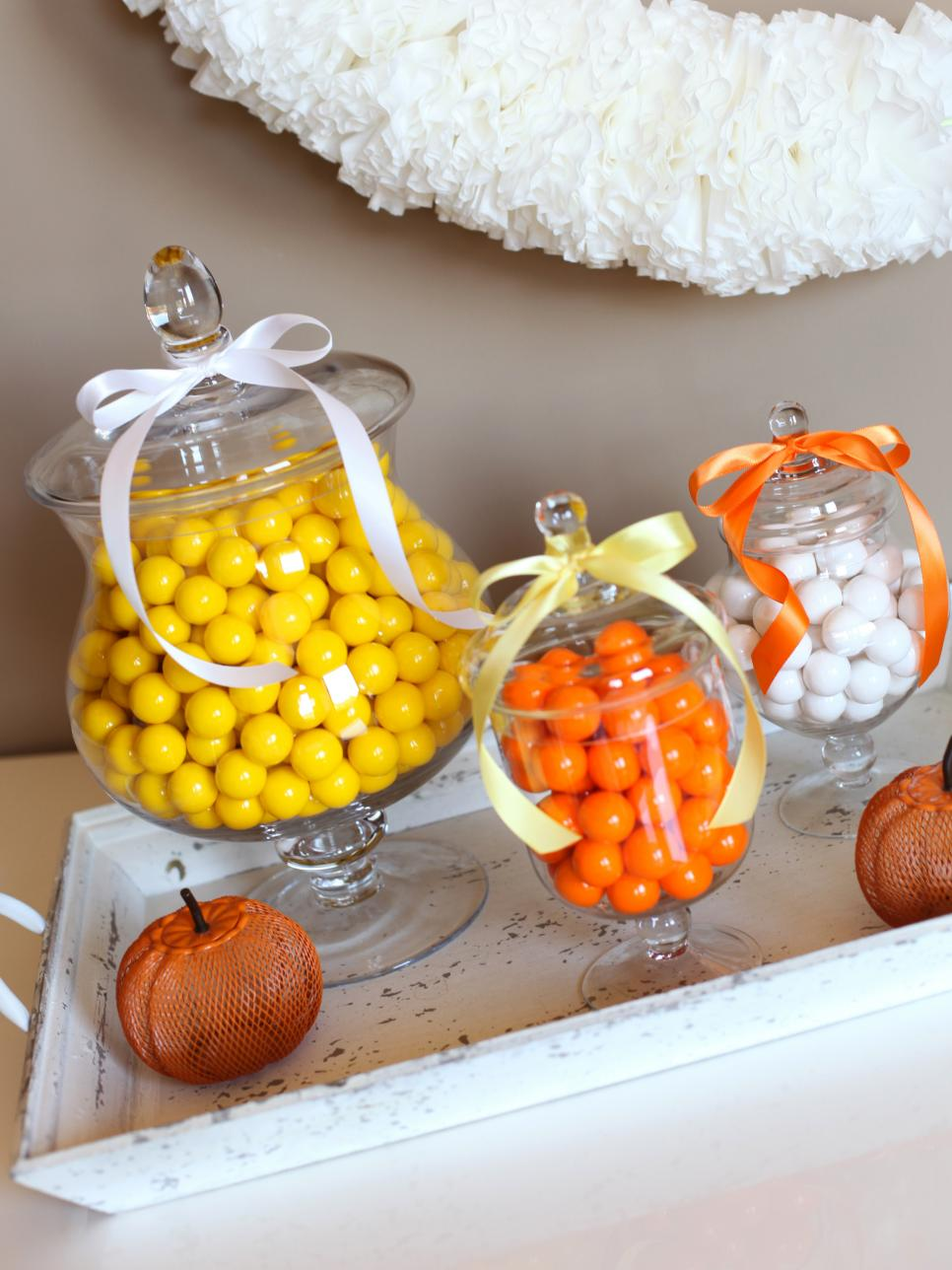 Best Easy Halloween Party Decorations You Can Make For About 5 This Month