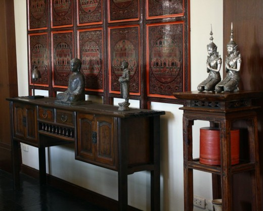 Best Asian Home Décor Ideas Asian Antiques Asian Art Tribal This Month