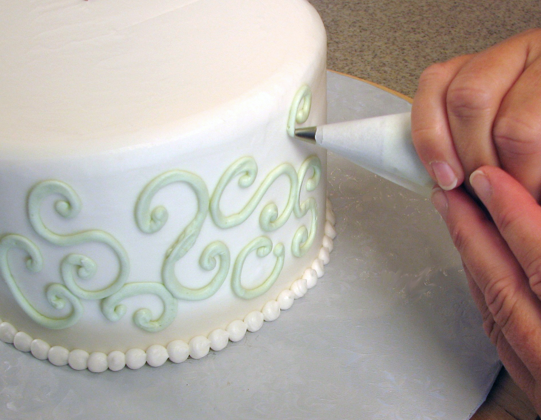 Best Cake Decorating Wikipedia This Month
