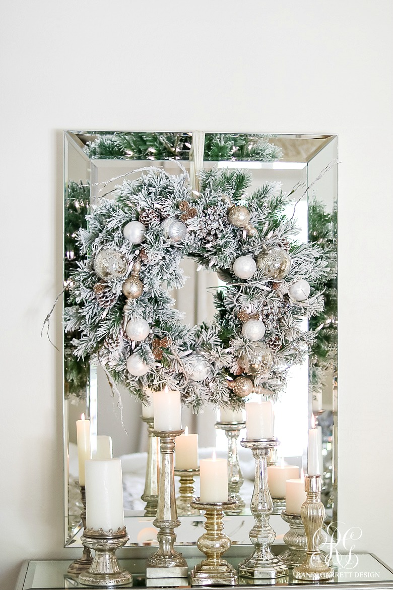 Best A Winter White Holiday The Enchanted Home This Month