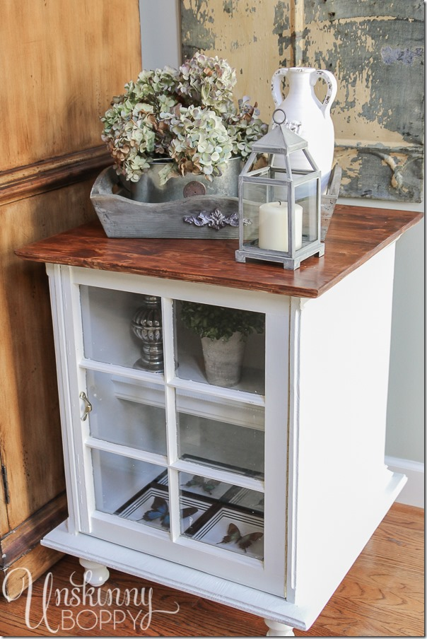 Best Tips For Decorating End Tables The Lazy Girl S Timesaving This Month