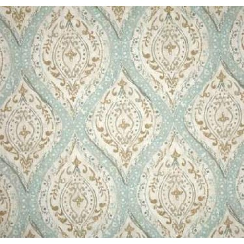 Best Arlinia Spa In Blue Home Decor Upholstery Fabric Fabric This Month