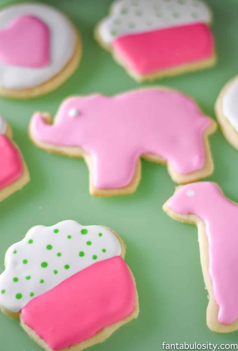 Best Cookie Decorating For Beginners Royal Icing Fantabulosity This Month