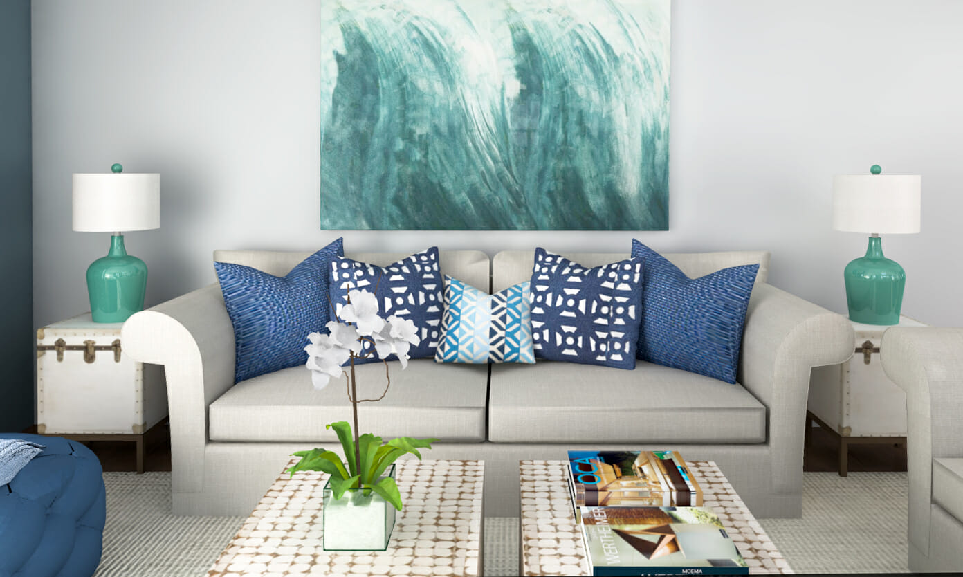 Best Beach Decor 3 Online Interior Designer Rooms Decorilla This Month
