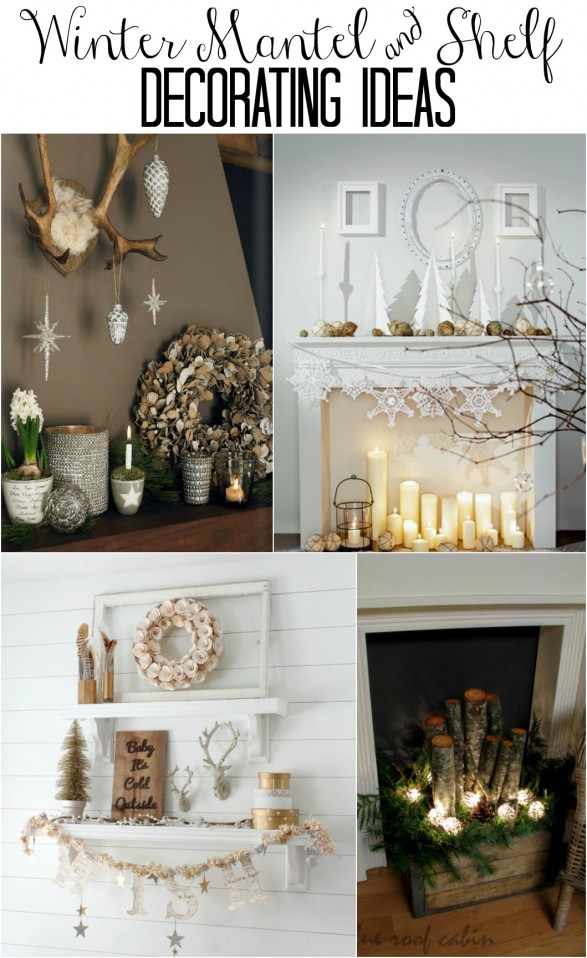 Best Winter Decor Ideas For The Home This Month