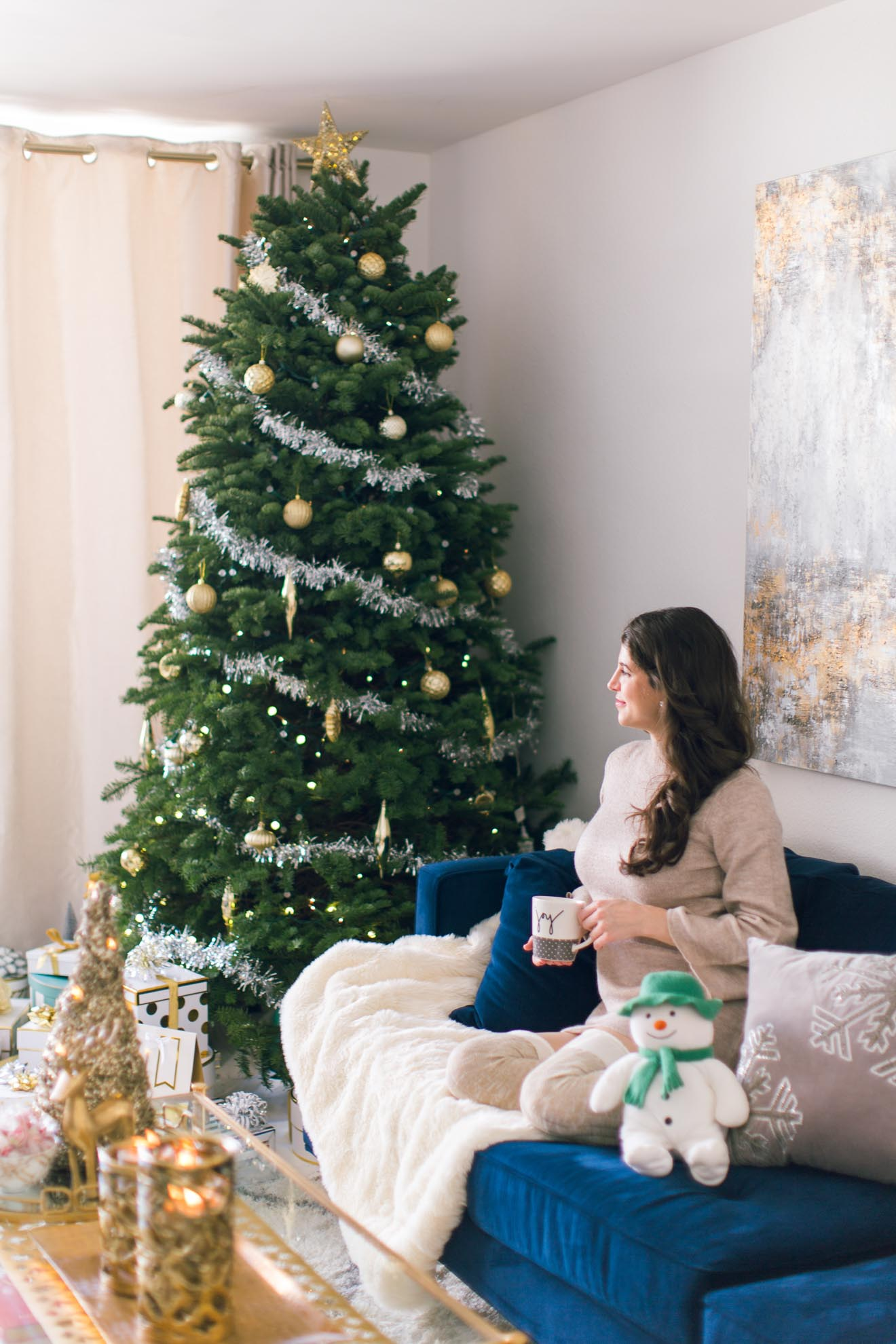 Best Holiday Home Decor Ideas Home Decor Laura Lily This Month