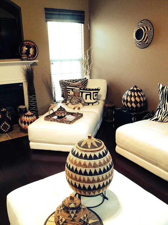 Best 35 Exotic African Style Ideas For Your Home Loombrand This Month
