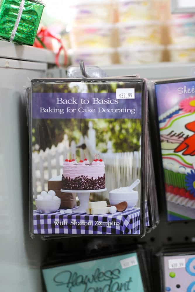 Best Abc Cake Decorating Supplies And Baking Love From The Oven This Month