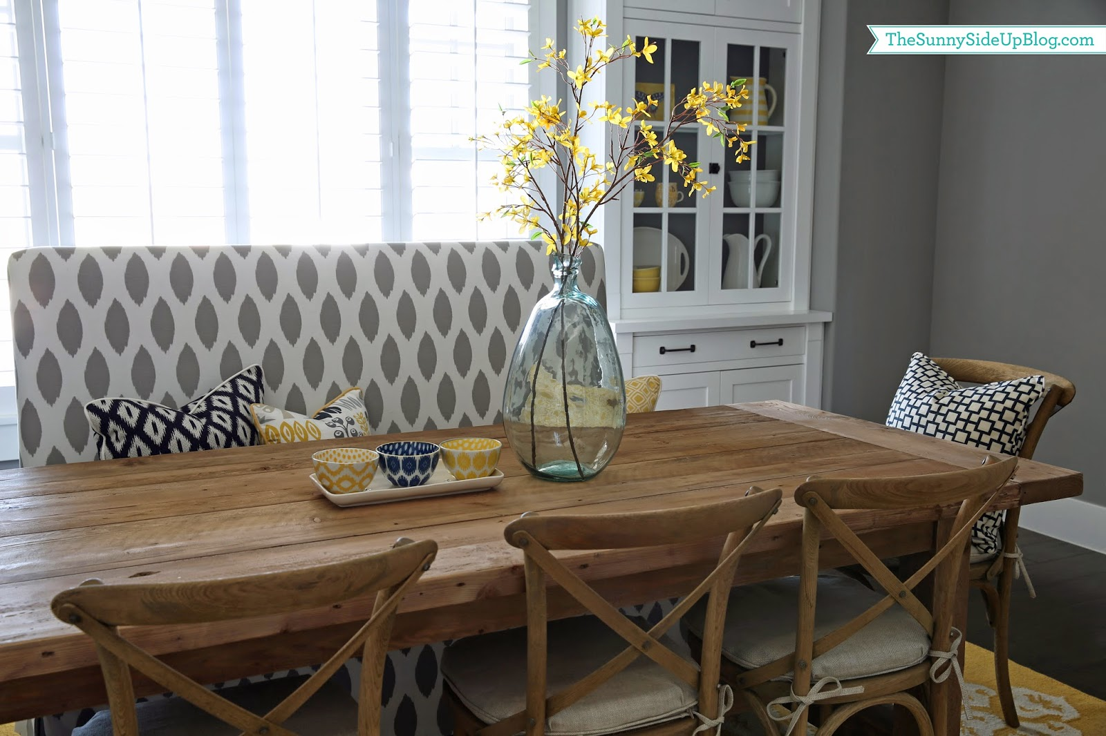 Best Summer Dining Table Decor The Sunny Side Up Blog This Month
