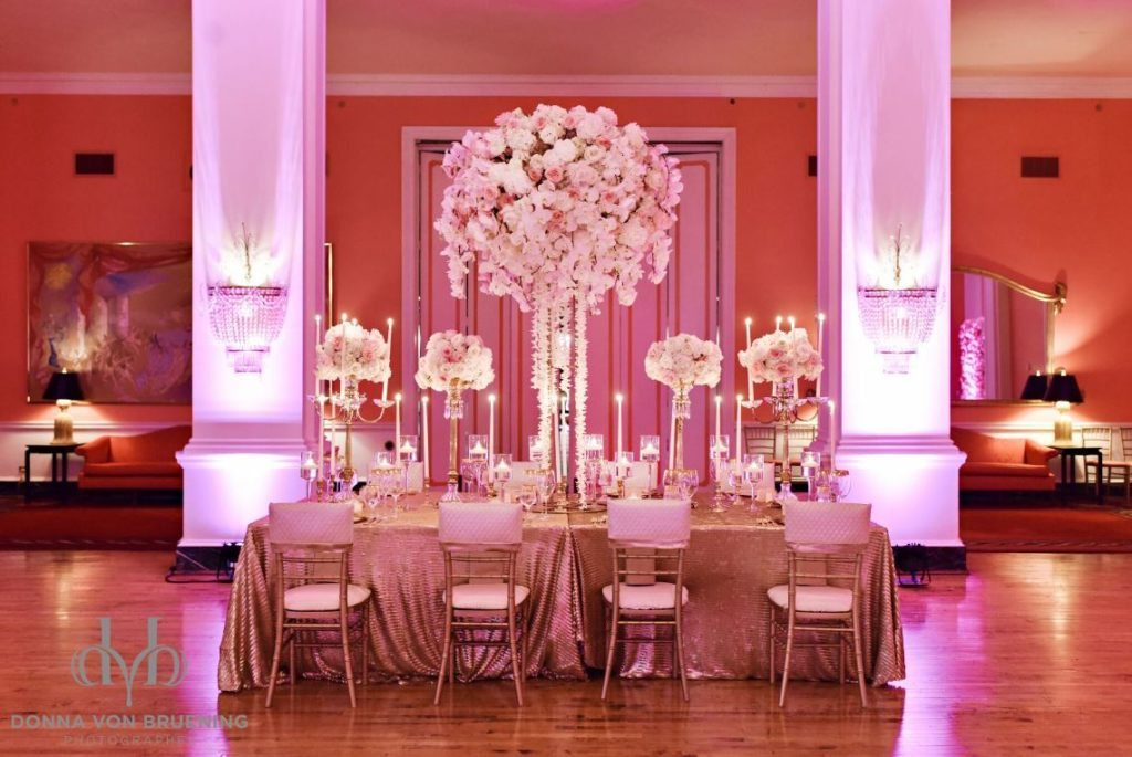 Best Chicago Wedding Decoration Rentals Ags Event Creations This Month
