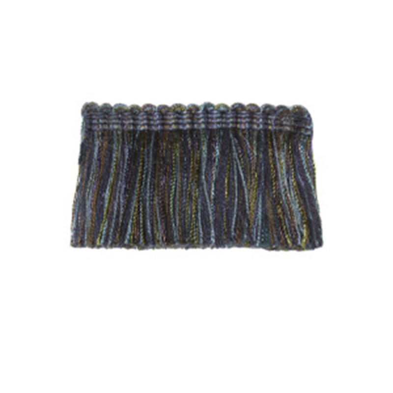 Best Robert Allen Trim Fabrics Library Brush Peacock This Month