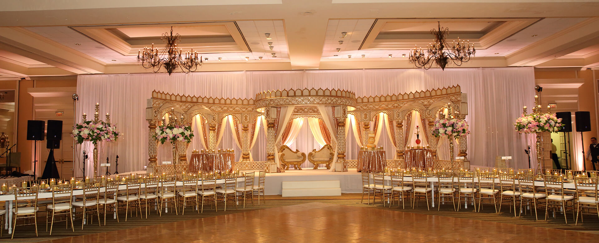 Best Traditional Indian Weddings Naples Grande Beach Resort This Month