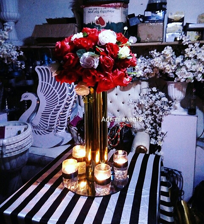 Best Art Of Event Decoration Training By Ademi Events Events This Month
