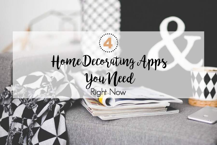 Best 4 Home Decorating Apps You Need Right Now Refined Rooms This Month