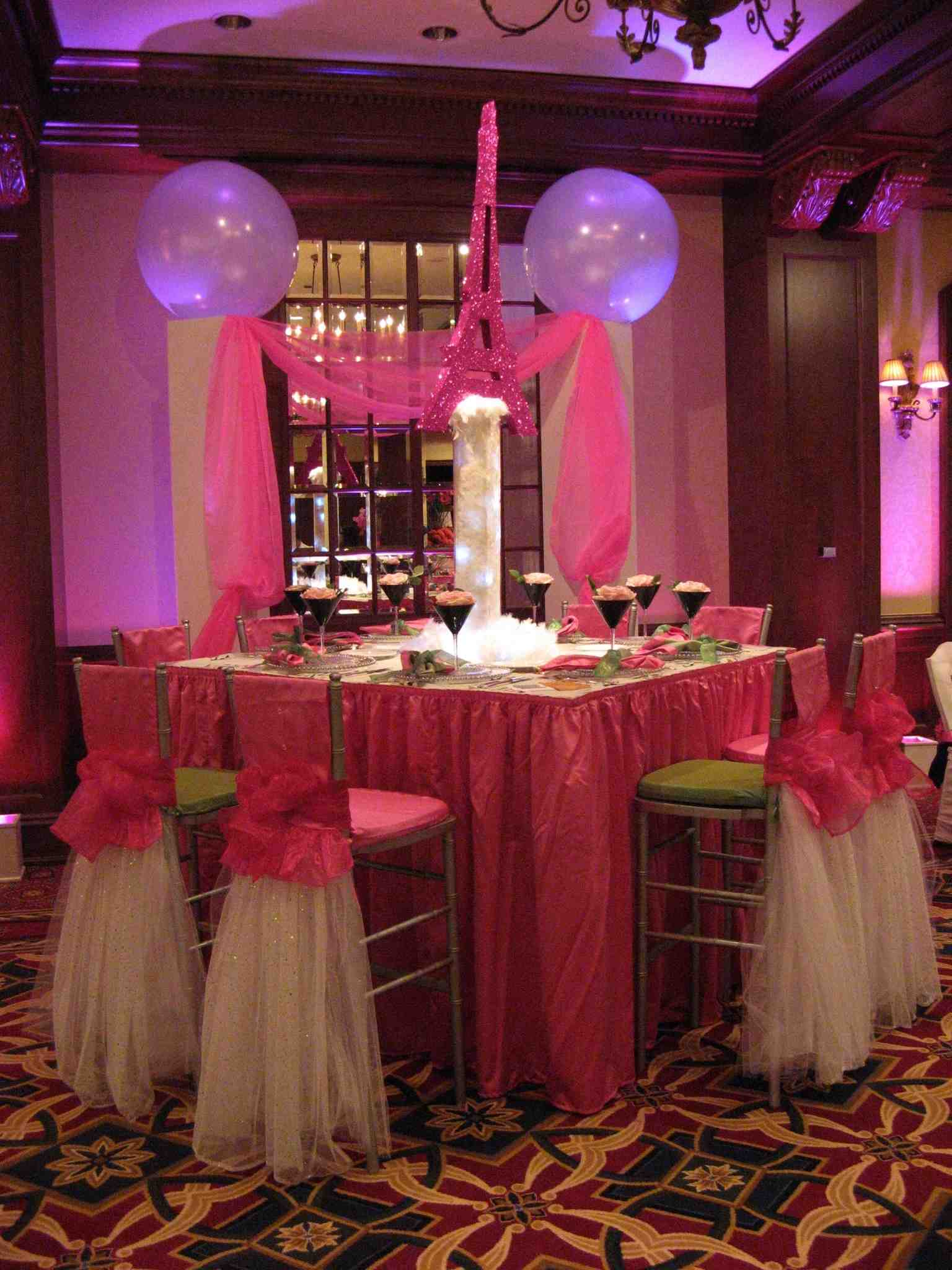 Best Quinceanera Decorations In San Antonio Tx 15 Decorations This Month