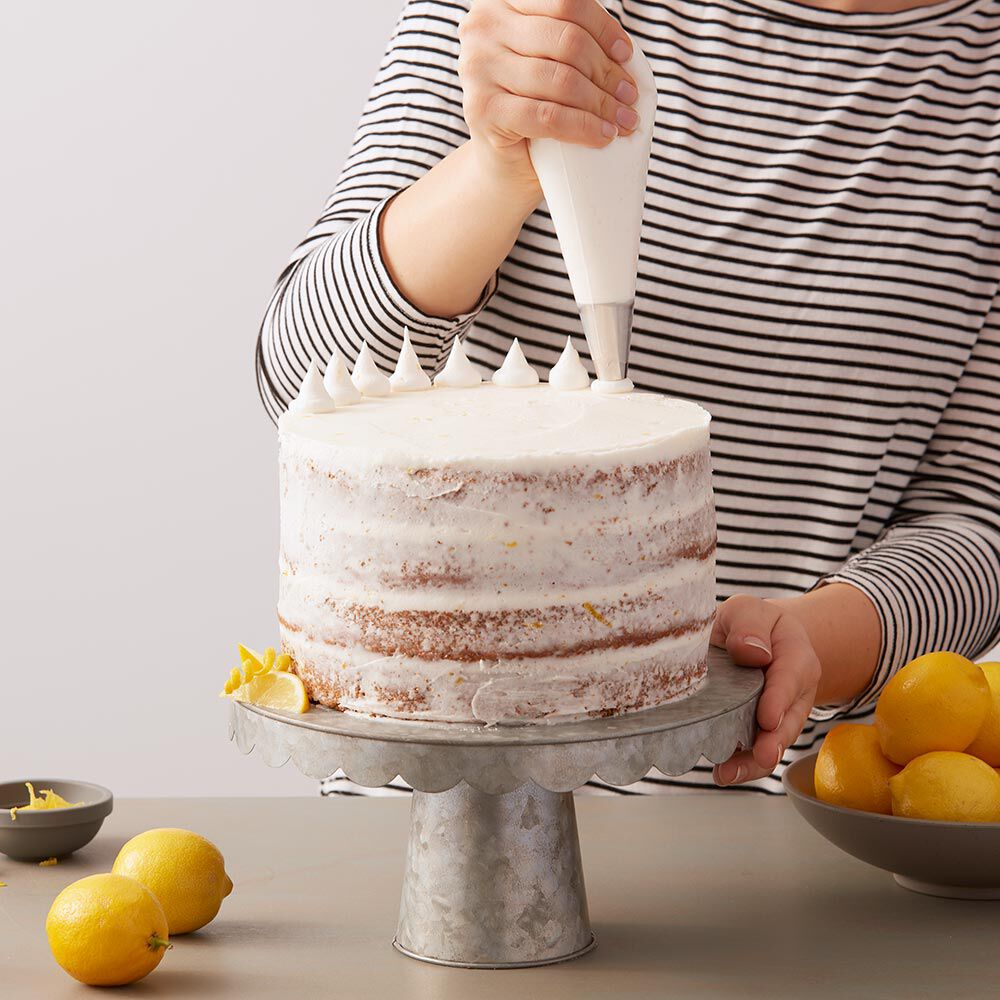 Best Lemon Buttercream Frosting Recipe Wilton This Month
