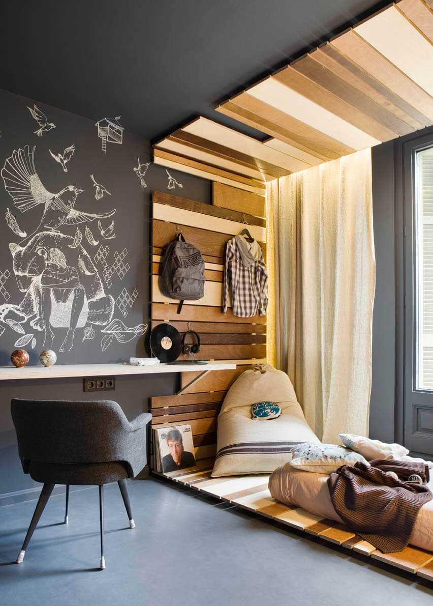 Best 33 Best Teenage Boy Room Decor Ideas And Designs For 2019 This Month