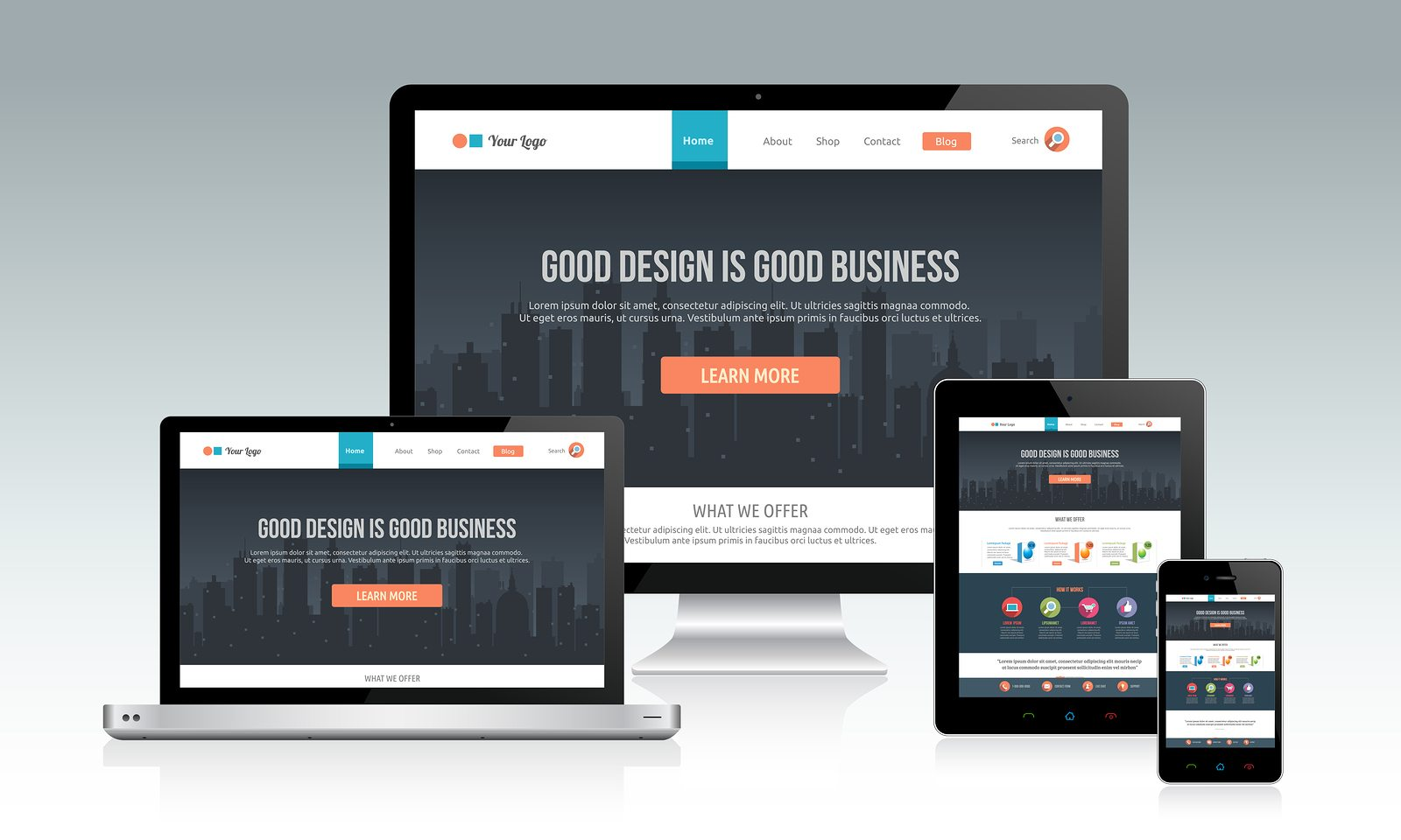 Best Video What Is Responsive Website Design Ice Nine Online This Month