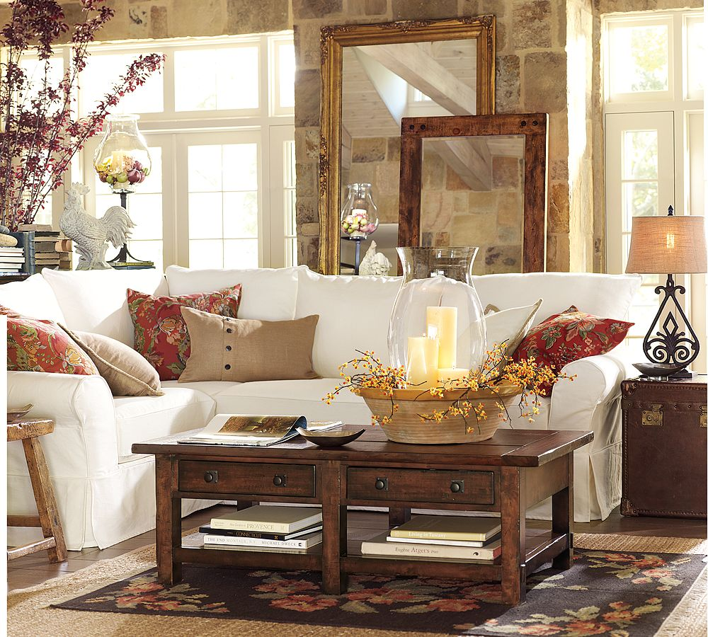 Best Tips For Adding Warmth To Your Fall Decor As It Gets This Month
