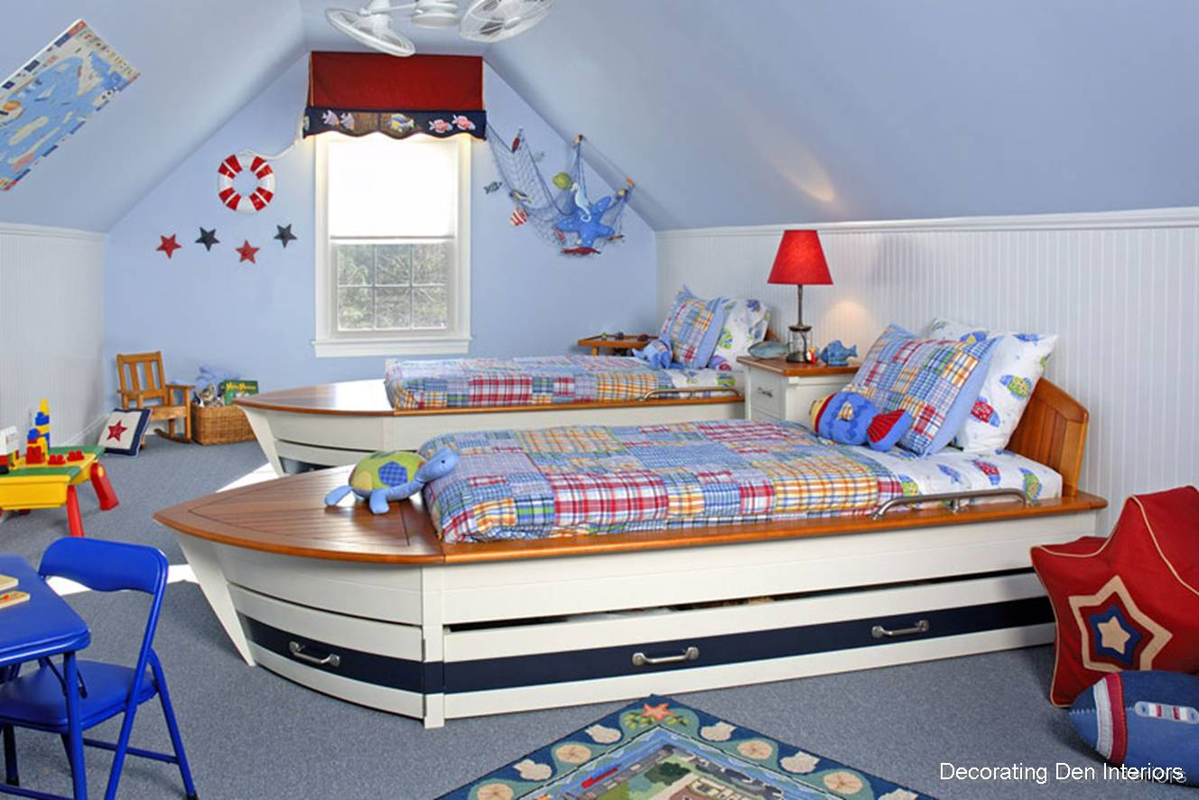 Best Tips For Decorating Kid's Rooms Devine Decorating This Month