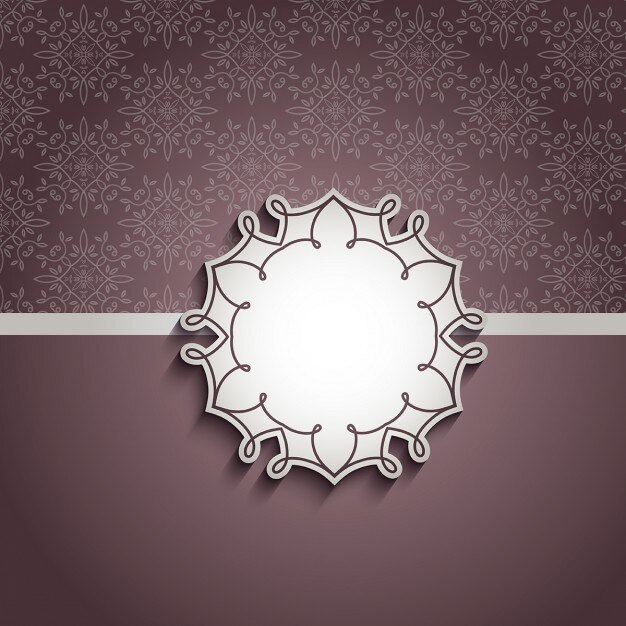 Best Decorative Card With Blank Label Vector Free Download This Month
