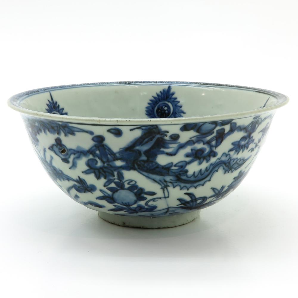 Best Blue And White Decor Bowl This Month