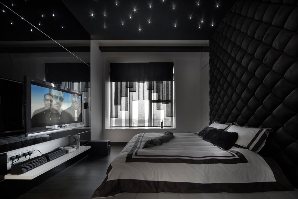 Best 25 Black Bedroom Designs Decorating Ideas Design This Month