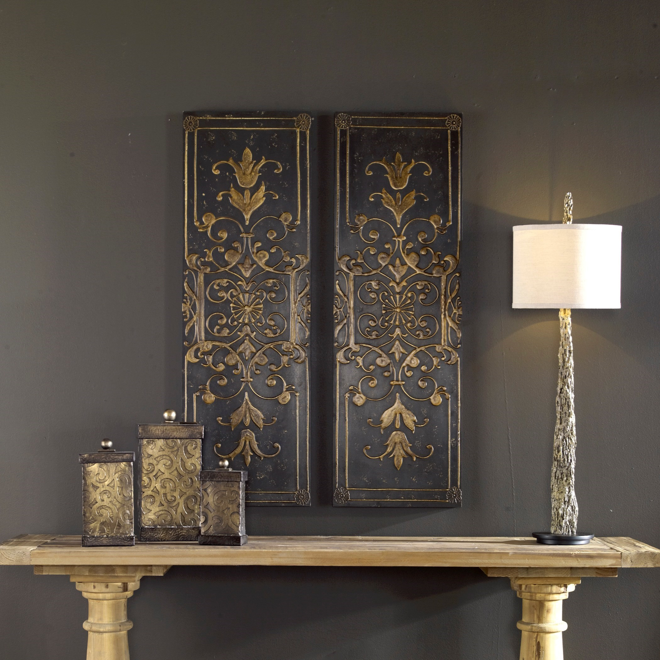 Best Uttermost Alternative Wall Decor 04023 Melani Decorative This Month