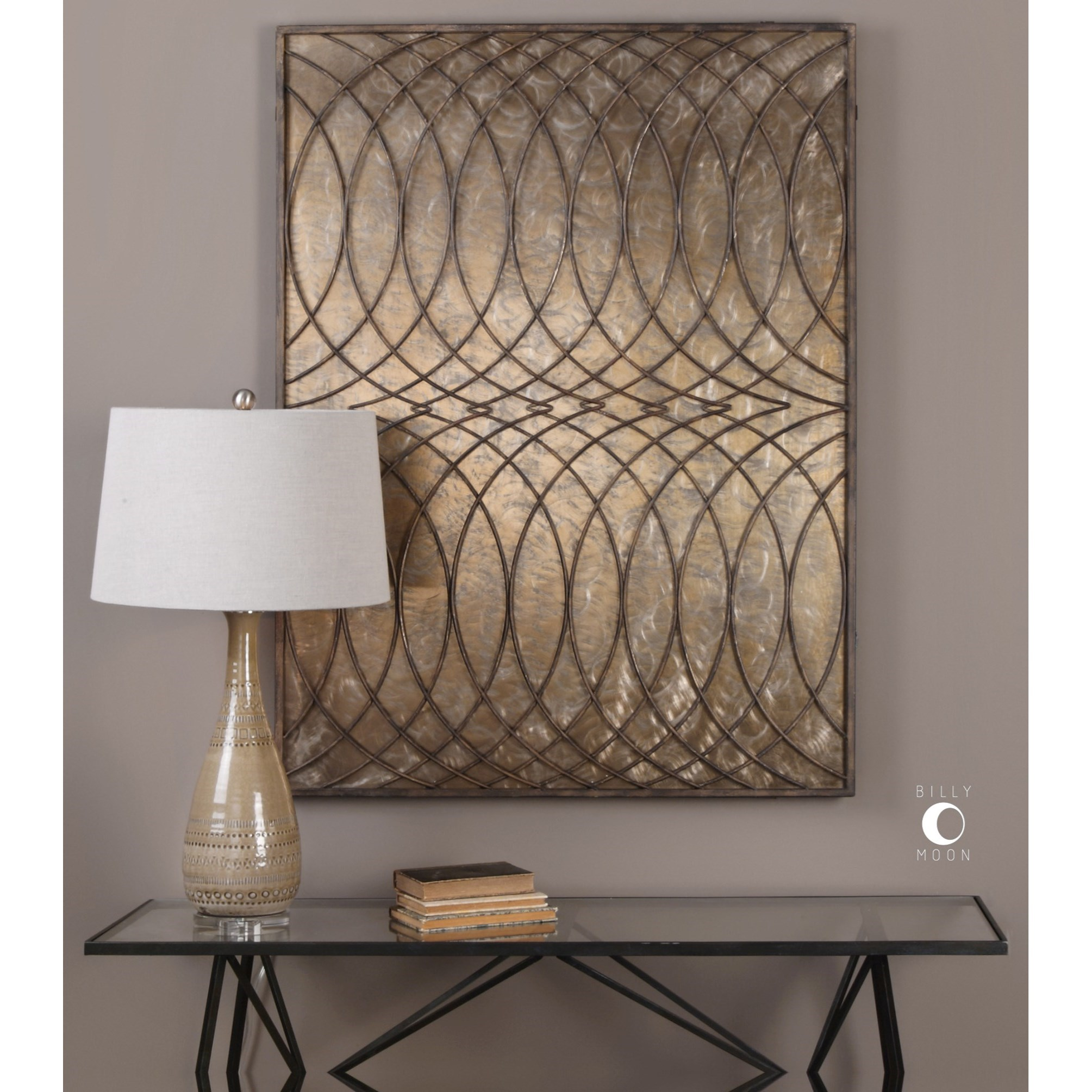 Best Uttermost Alternative Wall Decor 04071 Kanza Antique This Month